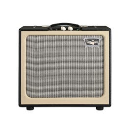 Image for Gremlin 5-Watt 1x12 Electric Guitar Tube Combo Amplifier from SamAsh