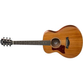 Image for GS Mini Mahogany Top Left Handed Acoustic Guitar with Gig Bag from SamAsh