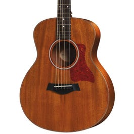 Image for GS Mini Mahogany Top Acoustic Guitar with Gig Bag from SamAsh
