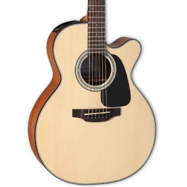 Image for Taka-Mini GX18CE-NS 3/4-Size Acoustic-Electric Guitar from Sam Ash
