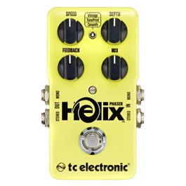 Image for Helix Phaser Guitar Effects Pedal with TonePrint from SamAsh