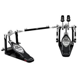 Image for Iron Cobra 900 Bass Drum Double Pedal - Power Glide (Restock) from Sam Ash