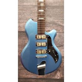Supro Hampton 2030BM Electric Guitar