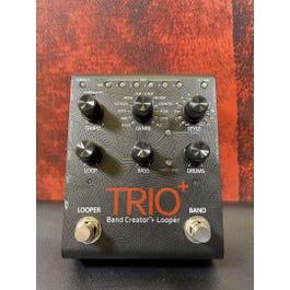 DigiTech Trio+ Band Creator Effetcs Pedal