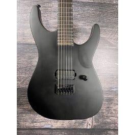 ESP LTD M-Black Metal Electric Guitar