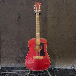 Guild D25C Acoustic Guitar