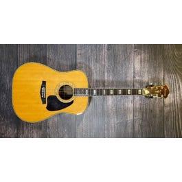 Ibanez V380 Acoustic Guitar
