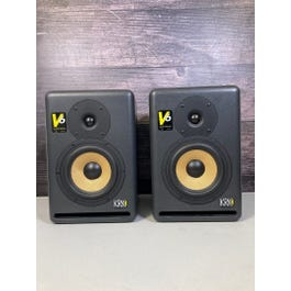 KRK V6 Studio Monitors