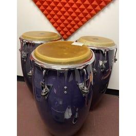 Latin Percussion Classic Conga Set 3-Piece