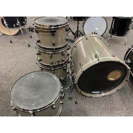 DDRUM DDRUM Dominion Ash 5pc Drum Set