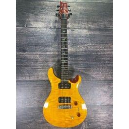 PRS SE Custom 22 (Yellow)