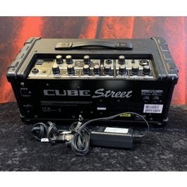 Roland Cube Street Guitar Combo Amplifier