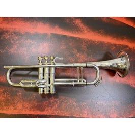 A.K. Wunderlich Exakta Migma Bb/A Vintage Trumpet