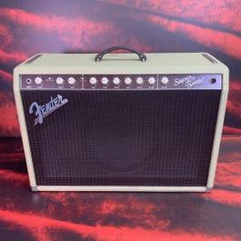 Fender Supersonic 60 Combo Amplifier