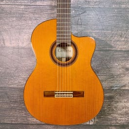 Cordoba C7 CD/IN Classical Acoustic-Electric Guitar