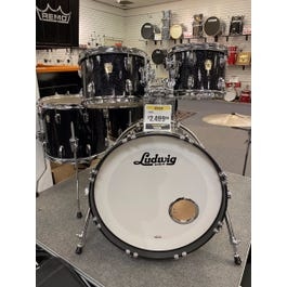 Ludwig Classic Maple 5-piece Shell Pack