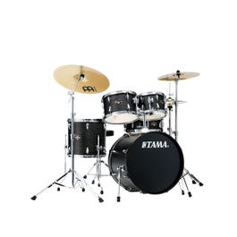 """Image for Imperialstar 5-piece Complete Drum Kit w/ Meinl HCS Cymbals - 20"""" Bass from SamAsh"""