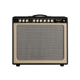 Image for Imperial MK II 20-Watt 1x12 Electric Guitar Tube Combo Amplifier from SamAsh