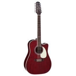 Image for JJ325SRC-12 John Jorgenson 12-String Acoustic-Electric Guitar from SamAsh