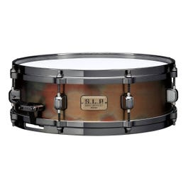 "Tama S.L.P. 4.5""x14"" Dynamic Bronze Snare Drum"