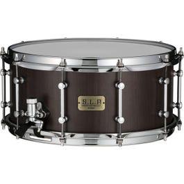 "Tama 6.5"" x 14"" SLP G-Walnut Snare Drum"