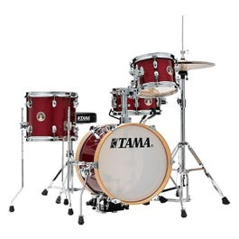 Image for Club-JAM Flyer 4-Piece Drum Shell Pack from SamAsh