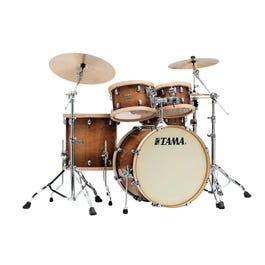 Image for S.L.P. Studio Maple Shell Pack - 4-Piece from SamAsh