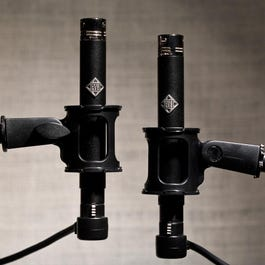 Image for M60 FET Stereo Master Set from SamAsh