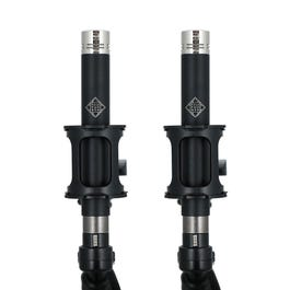 Image for M60 FET Condenser (Stereo Pair) from SamAsh