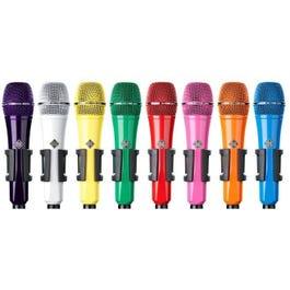 Image for Custom Shop M-80 Dynamic Handheld Microphone from SamAsh