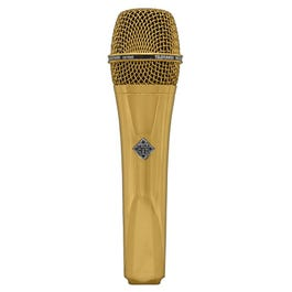 Image for Custom Shop M80 GOLD Dynamic Microphone from SamAsh