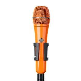 Image for Custom Shop M-80 Dynamic Handheld Microphone (Orange) from SamAsh