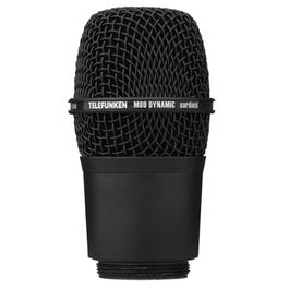 Image for M80 Wireless Dynamic Microphone Capsule from SamAsh