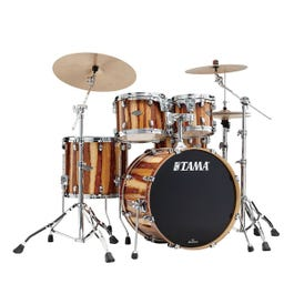 """Image for Starclassic Performer 4-Piece Drum Shell Pack - 22"""" Bass from Sam Ash"""