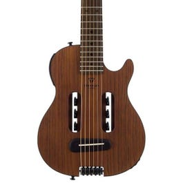 Image for Escape Mark III Acoustic-Electric Guitar (Mahogany) from SamAsh