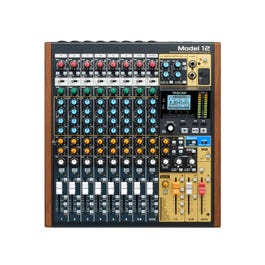 Image for Model 12 Mixer/Recorder/Audio Interface from SamAsh