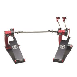Image for PRO1-V Black Widow BigFoot Double Pedal from SamAsh