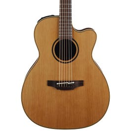 Image for Pro Series 3 Orchestra Model Cutaway Acoustic Electric Guitar with Case from SamAsh