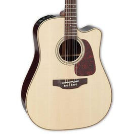 Image for Pro Series 5 P5DC Dreadnought Acoustic-Electric Guitar from SamAsh