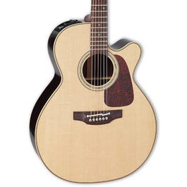 Image for P5NC Acoustic-Electric Guitar from Sam Ash