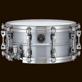 """Image for 6"""" x 14"""" Seamless Aluminum Starphonic Snare Drum from SamAsh"""