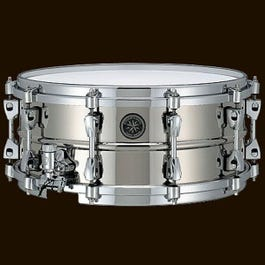 Image for PBR146 6x14 Starphonic Snare Drum (Nickle Plated Brass) from SamAsh