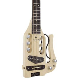 Image for Pro-Series Acoustic-Electric Guitar from SamAsh