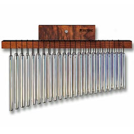 Image for Tre 23DB Double Row Chimes (23 Bars) from SamAsh