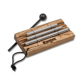 Image for 3-Tone Chime w/Wooden Mallet from SamAsh