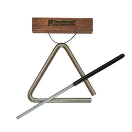 Image for Studio-Grade Triangle w/Striker (Assorted Sizes) from SamAsh