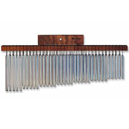 Image for TREzen ZenTree Mystic Tuning Double Row Chimes (35 Bars) from SamAsh