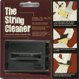 Image for SC-G The String Cleaner from SamAsh