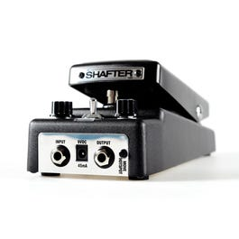 T-Rex Engineering SHAFTER 3-Voice Wah Pedal