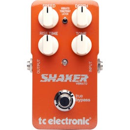Image for Shaker Vibrato from SamAsh